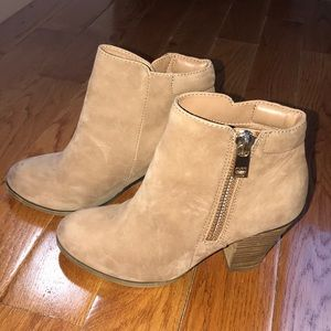Also Booties